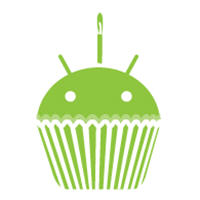 android v1.5-cupcake