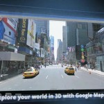 android 3.0 mapsinterface