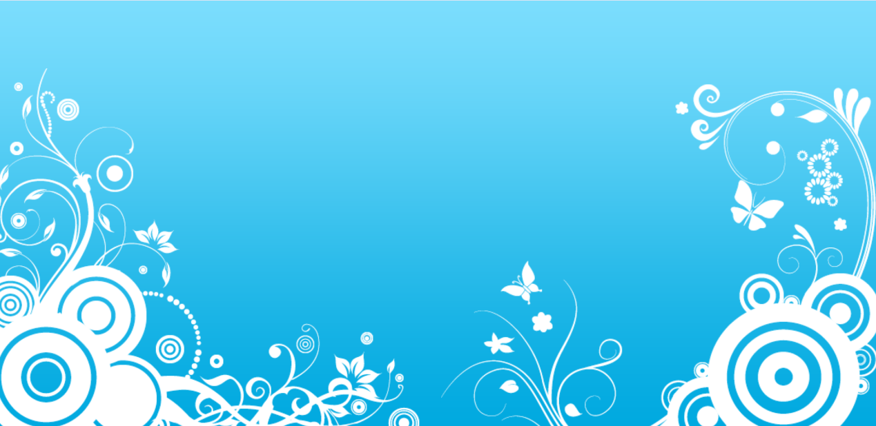 lightblue background-sample