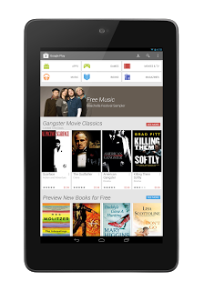 playstore 4.0 for tablets
