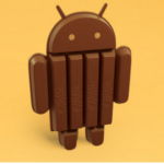 android kitkat features